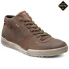 Mens GTX Fraser Boots (Brown/Cocoa Brown)