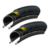 Grand Prix 4000 S II Folding Tyres (2 Pack)