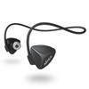 D1 Wireless Sports Earphones with Mic (Black)