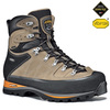 Mens Khumbu Hiking Boots (Wool/Nicotine)