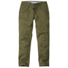 Mens Heritage Cypher Trousers (Dark Olive)