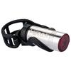 Hecto Drive Rear Light (Silver)