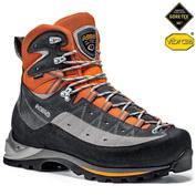 Mens Ascender Hiking Boots (Graphite)