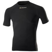 Mens Energizer Summerlight Short Sleeve Top (Black)