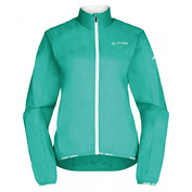 Womens Air II Jacket (Lotus Green)