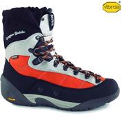 Canyon Guide Hydroline Boots (Orange/Silver/Black)