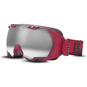 Z3 GPS Goggles (Quantum Red)