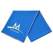 Enduracool Technknit Towel (Blue)