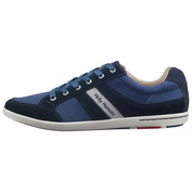 Mens Carrick S&C Shoes (Navy/Deep)