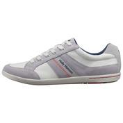 Mens Carrick S&C Shoes (New Light Grey)