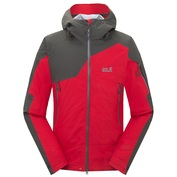 Mens High Voltage XT Jacket (Red Fire)