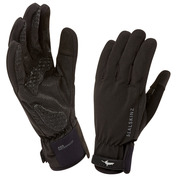 All Weather Gloves (Black)