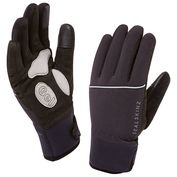 Winter Cycle Gloves (Black)