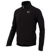 Mens Track Jacket (Black)