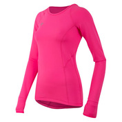 Womens Pursuit Thermal Top (Screaming Pink/Screaming Yellow)