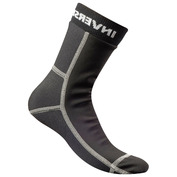 Mens Road Socks (Black)