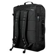 Monolith 45L Weekender Travel Bag (Black)