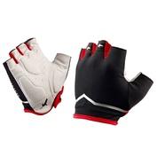 Ventoux Classic Glove (Black/Red)