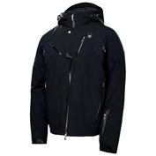 Mens Monterosa Jacket (Black)