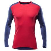 Mens Sport Long Sleeve Top (Universe)