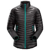 Womens Cerium SL Jacket (Carbon Copy)