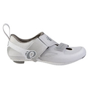 Womens Tri Fly IV Carbon Shoes (White/White)