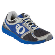Womens EM Road M 3  Shoes (Dazzling Blue/Shadow Grey)