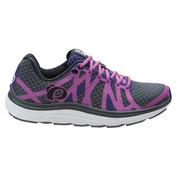 Womens Em Road H 3 Shoes (Shadow Grey/Meadow Mauve)