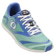 Womens EM Road N 0 V2 Shoes (Aqua Mint/White)