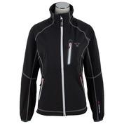 Womens Astro Softshell Jacket (Black)