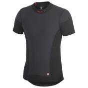 Mens BA Extreme Short Sleeve Top (Black)
