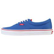 Mens Lace Up Shoes (Royal Blue)