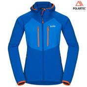 Mens Glacier Neo Fleece Jacket (Deep Blue)
