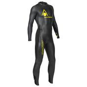 Mens Pursuit Wetsuit (Black\/Yellow)