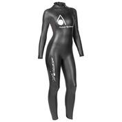 Womens Challenger Wetsuit (Black/White)