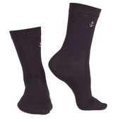 Mens B\u00f8lger Bamboo Socks (3 Pack - Black)