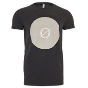 Mens Grieg T-Shirt (Beluga)