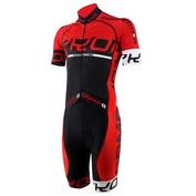 Mens 2in1 Aerosuit (Red/Black)