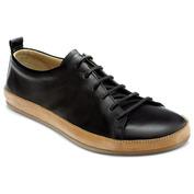 Mens Bannister Shoes (Black)