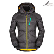 Mens Vancouver Jacket (Shadow)