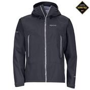 Mens Exum Ridge GTX Jacket (Black)