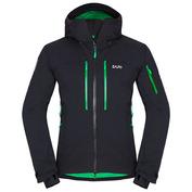Mens Nuuk Neo Jacket (Black)