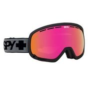 Marshall Goggles (Matte Black/Pink/Pink Spectra)
