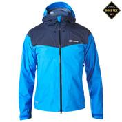 Mens Velum III GTX Shell Jacket (Blue/Dark Blue)