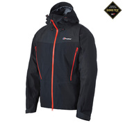 Mens Civetta II Shell Jacket (Black)