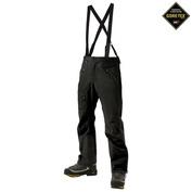 Mens Antelao Shell Trousers (Black)