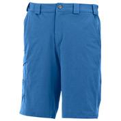 Mens Peio Shorts (Blue)