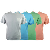 Mens Hi Life T-Shirt (3 Pack - Choice of Colours)