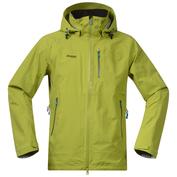 Mens Gjende Jacket (Lime\/Green Tea\/Light Sea Blue)