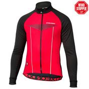 Mens Lotu Windstopper Jacket (Red)